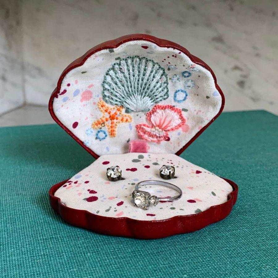 Jewellery box gift