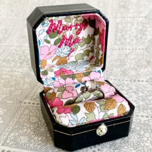 The Marry Me Box *SOLD*